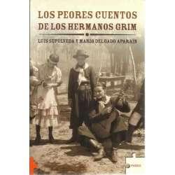 LOS PEORES CUENTOS DE LOS HERMANOS GRIM