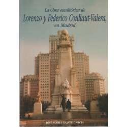 La obra escultórica de Lorenzo y Federico Coullaut-Valera, en Madrid