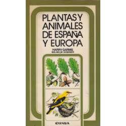 Plantas y animales de España y Europa