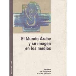 El mundo árabe y su imagen en los medios