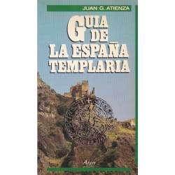 Guía de la España templaria