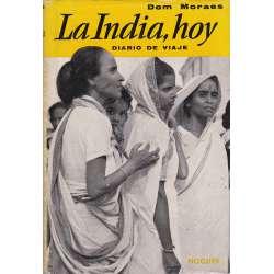 La India, hoy. Diario de viaje