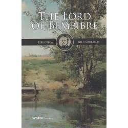 BIBLIOTECA GIL Y CARRASCO. Vol. XI.- The Lord of Bembibre