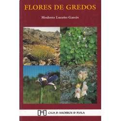 Flores de Gredos